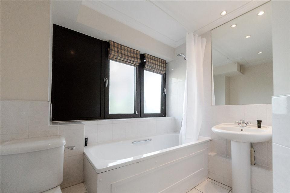 River House Apartments London City-Bathroom