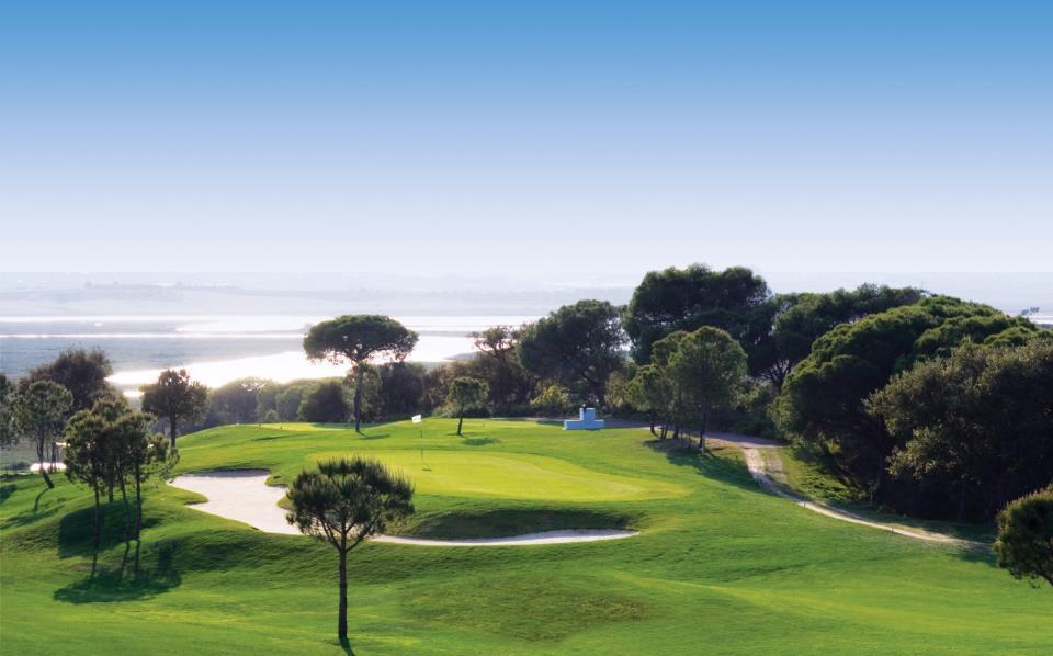 El Rompido Golf Resort 5*