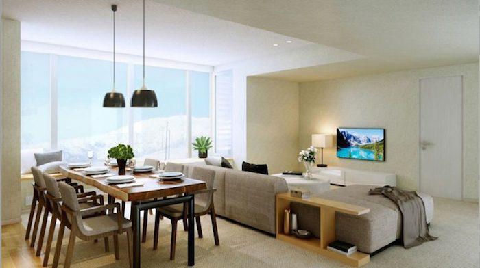 Maples Niseko Accommodation 3