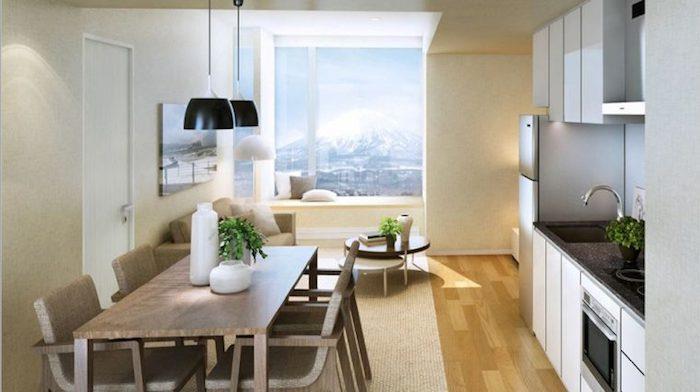 Maples Niseko Accommodation 5