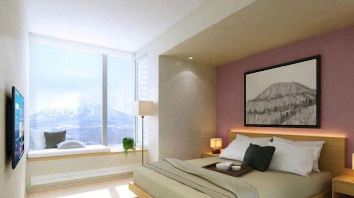 Maples Niseko Accommodation 6