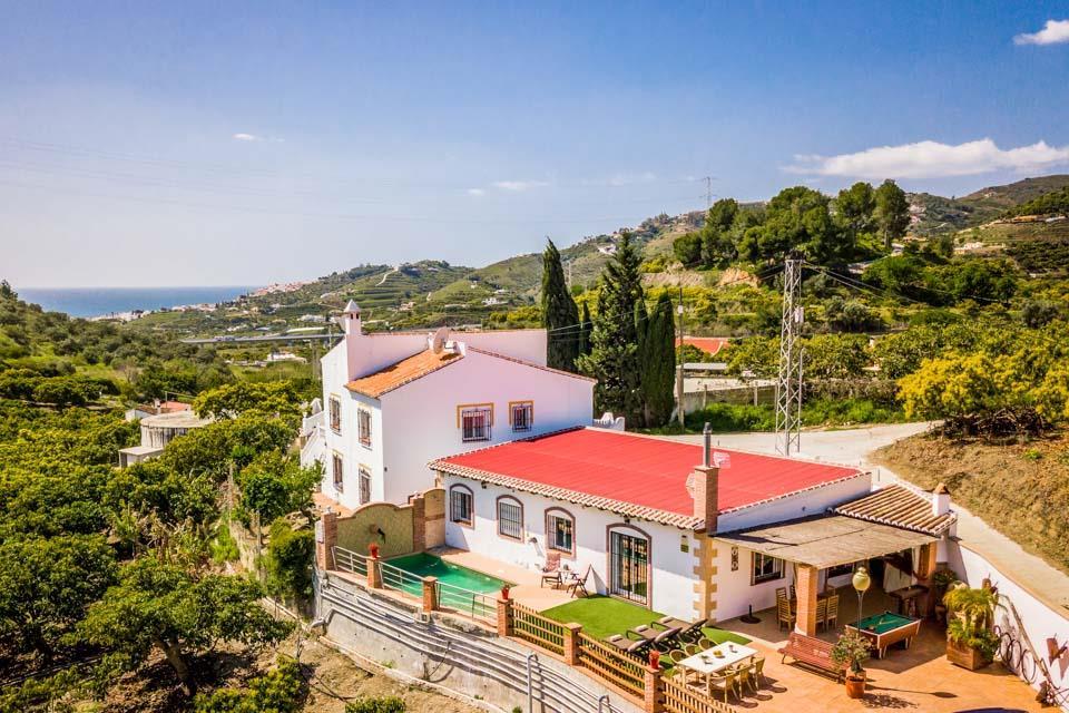 Villa Tinao