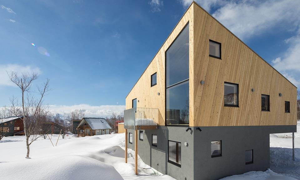 Niseko Accommodation Foxwood 1