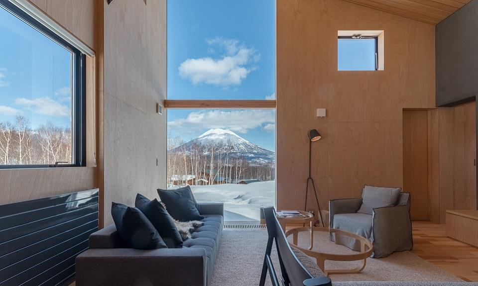 Niseko Accommodation Foxwood 6