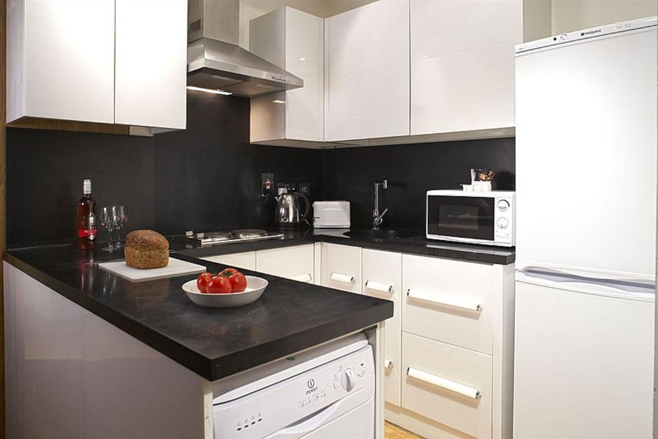 Malting Residence-Kitchen