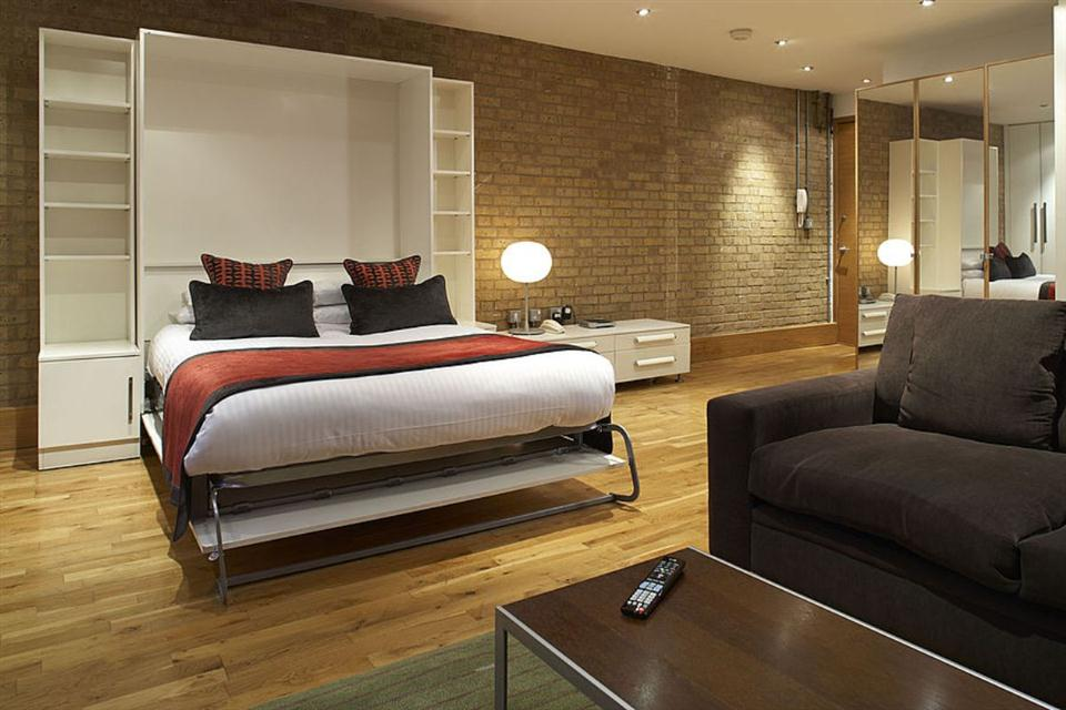 Malting Residence-Bedroom