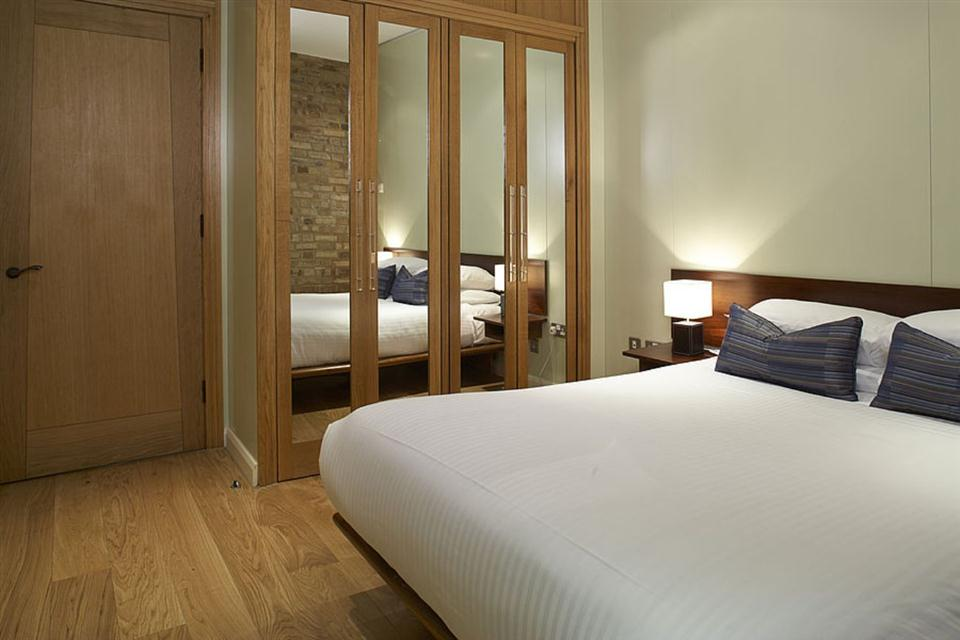 Malting Residence-Bedroom