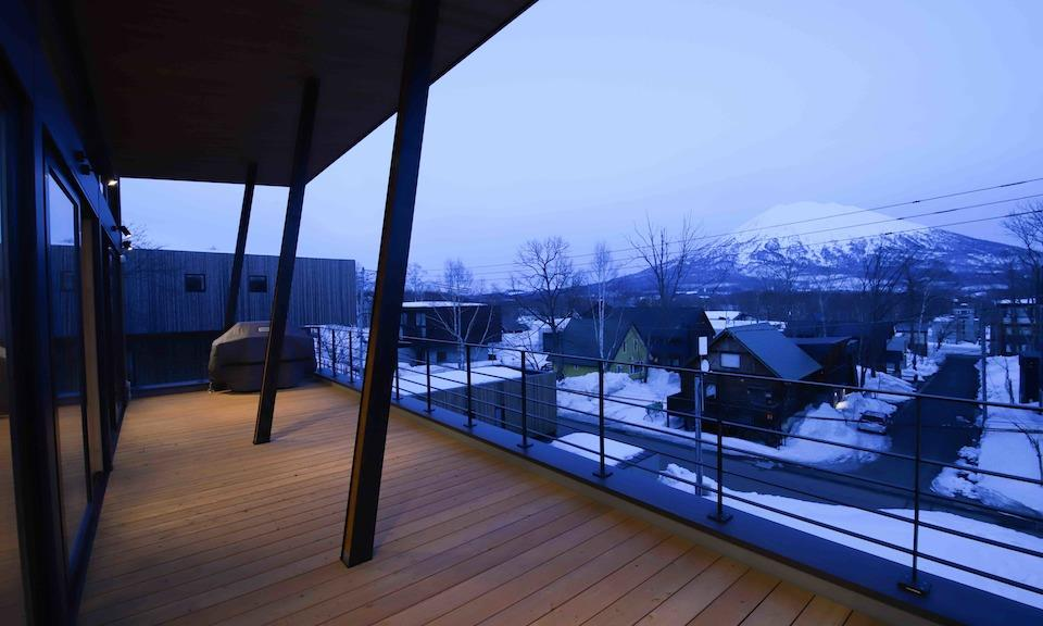 Soseki Niseko Accommodation 4