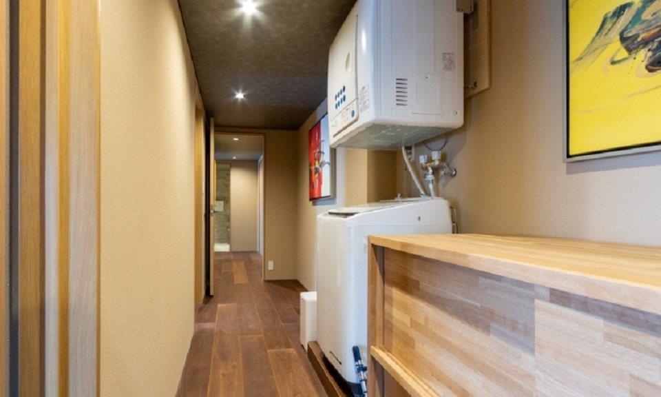 Niseko Accommodation Hideaway on Escarpment 7
