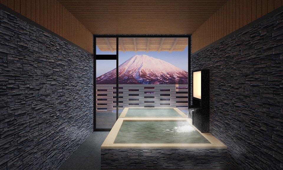 Niseko Accommodation Panorama Niseko 3