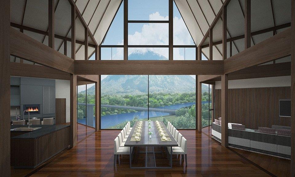 Niseko Accommodation Panorama Niseko 4
