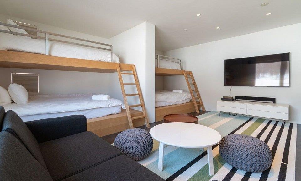 NIseko Accommodation Silver Dream 7