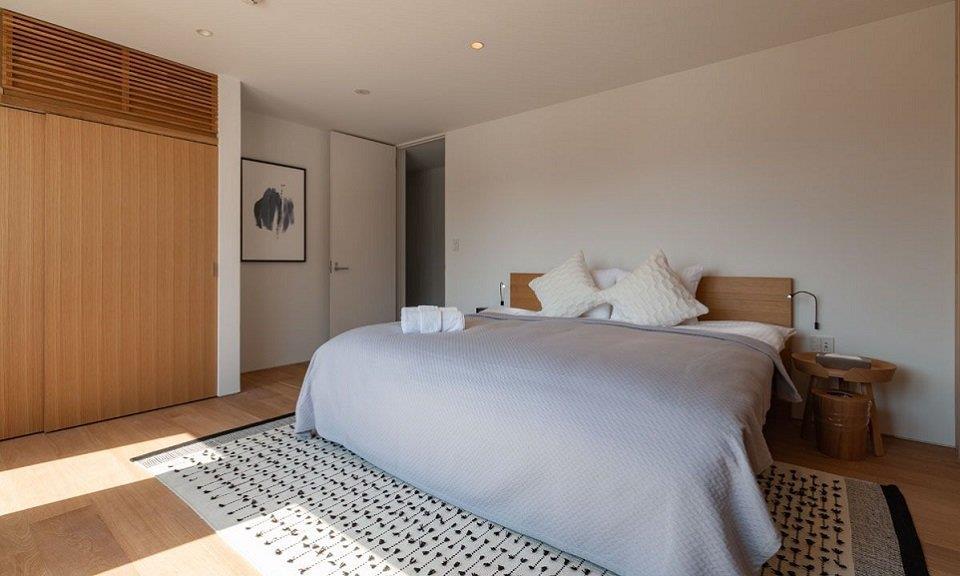 NIseko Accommodation Silver Dream 8