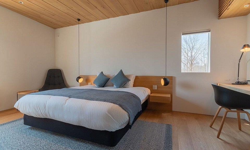 NIseko Accommodation Silver Dream 11