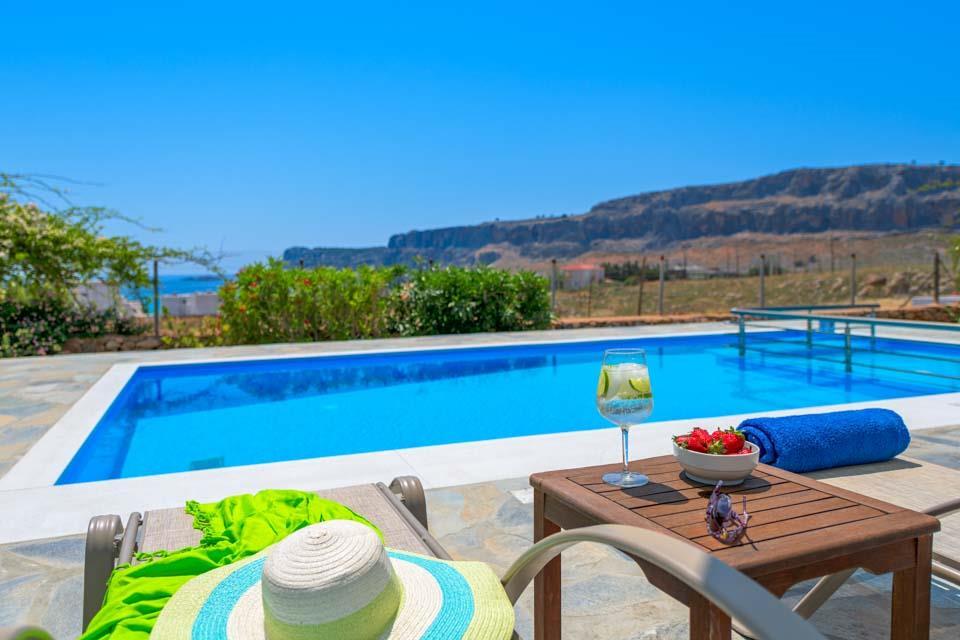 Villa Aqua Blu