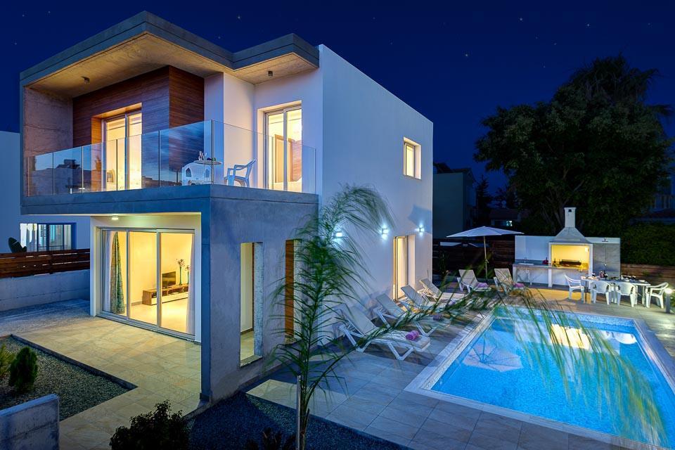 Villa Coral Bay