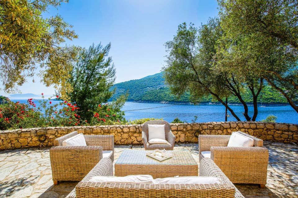 Villa Elpida