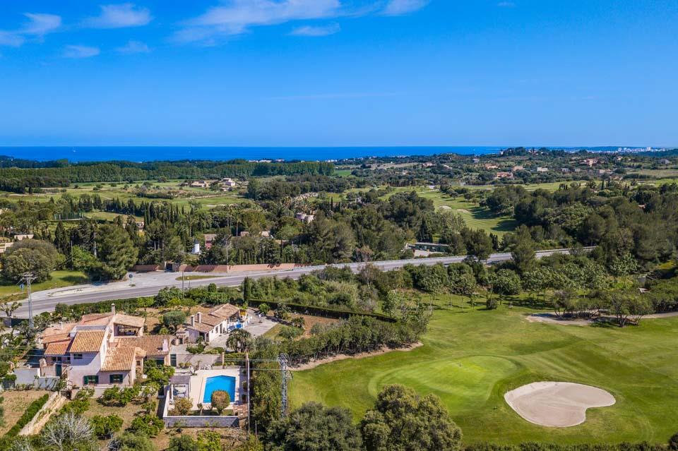 Vista Pula Golf