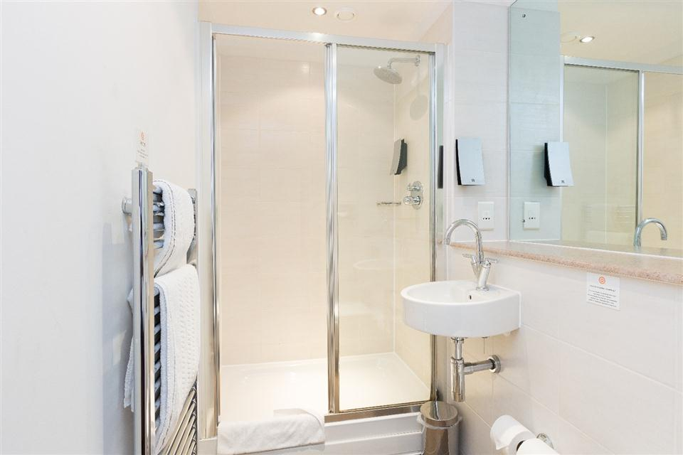 Premier Apartments Manchester Ensuite