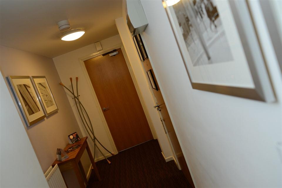 Premier Apartments Newcastle Apartment