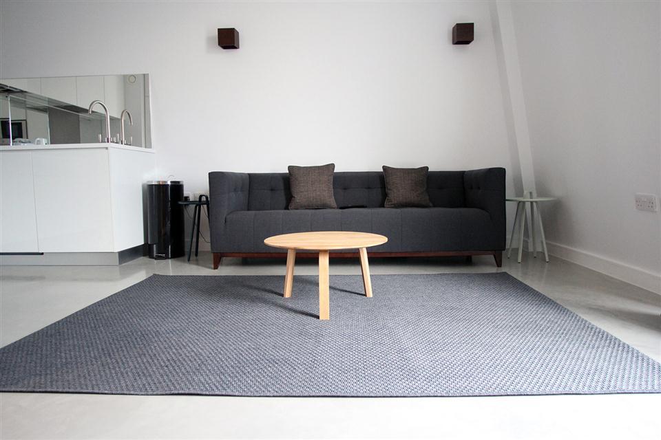 Hop Art Apartments-Lounge