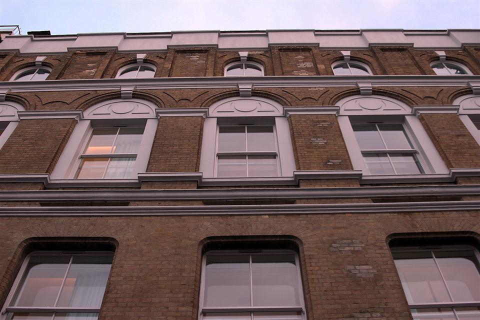 Hop Art Apartments-Exterior