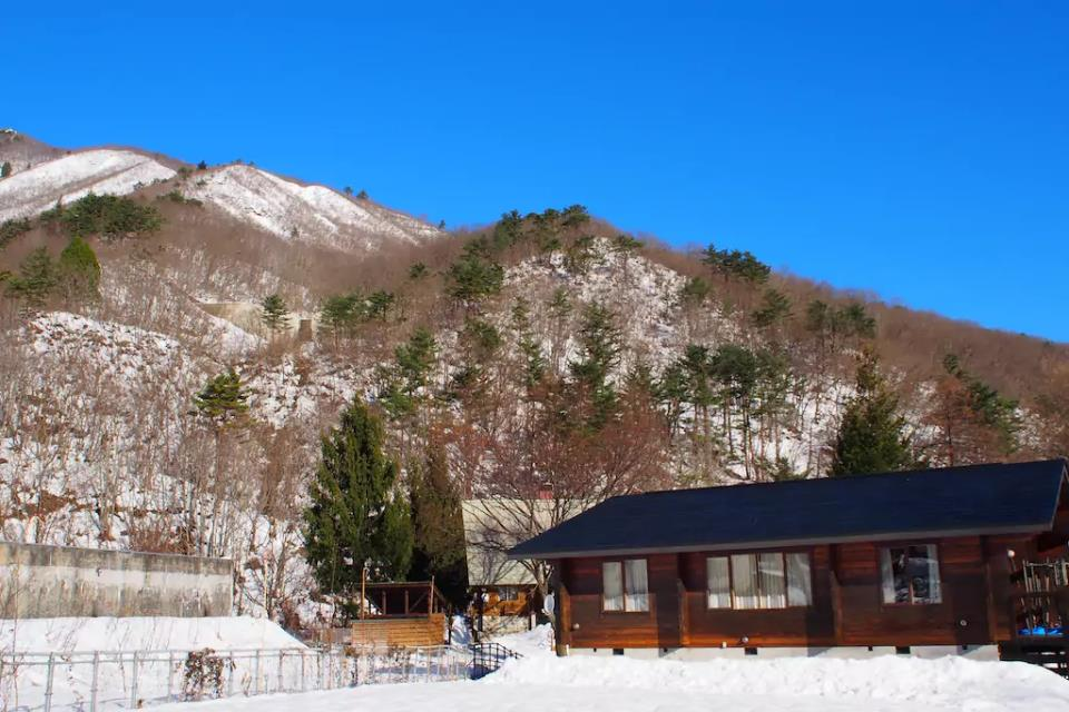 Woodpecker Chalet Hakuba Accommodation 20