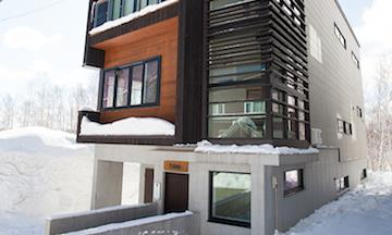 Niseko Accommodation Tamo 12