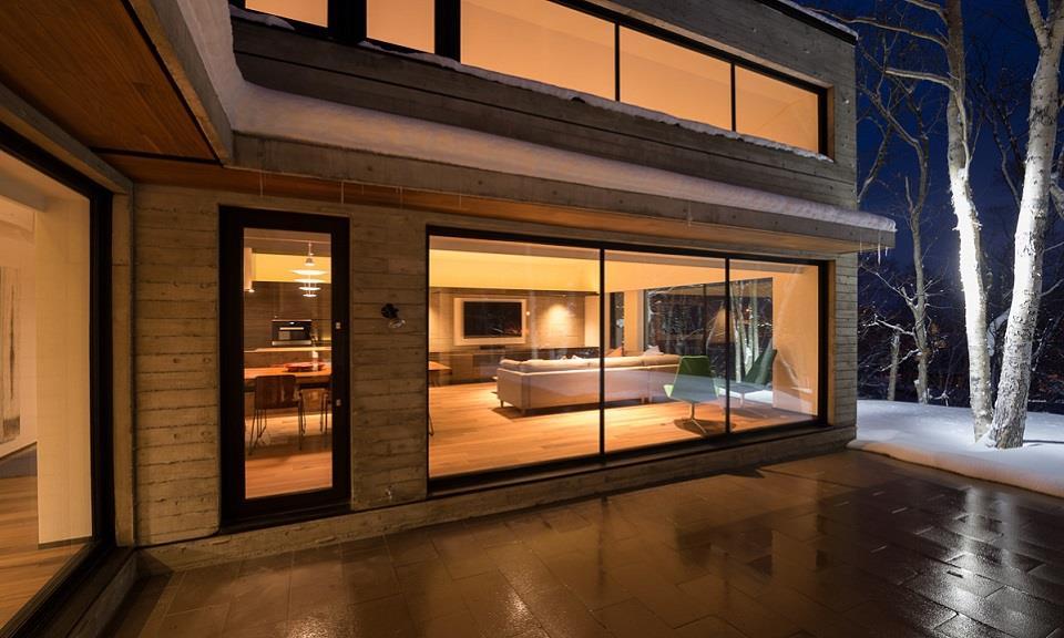 Setsu-in Niseko Accommodation 11