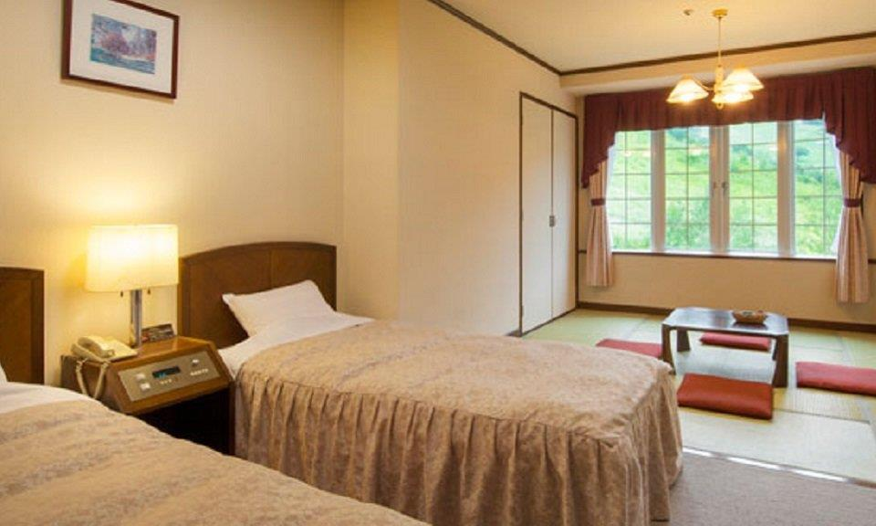 Hakuba Cortina Hotel Green Plaza Hakuba Accommodation 5