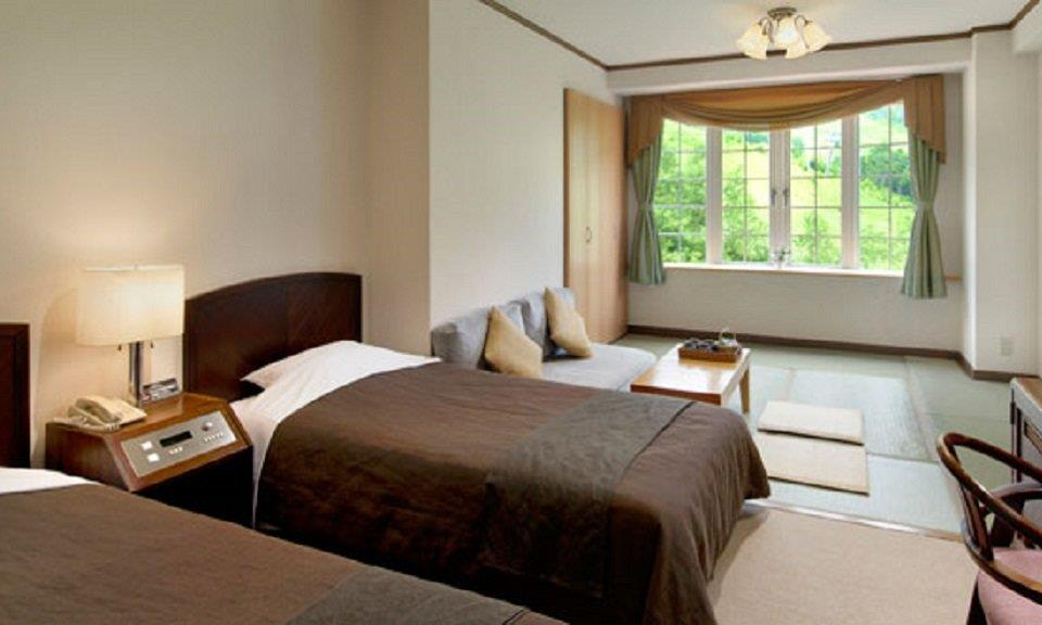 Hakuba Cortina Hotel Green Plaza Hakuba Accommodation 6
