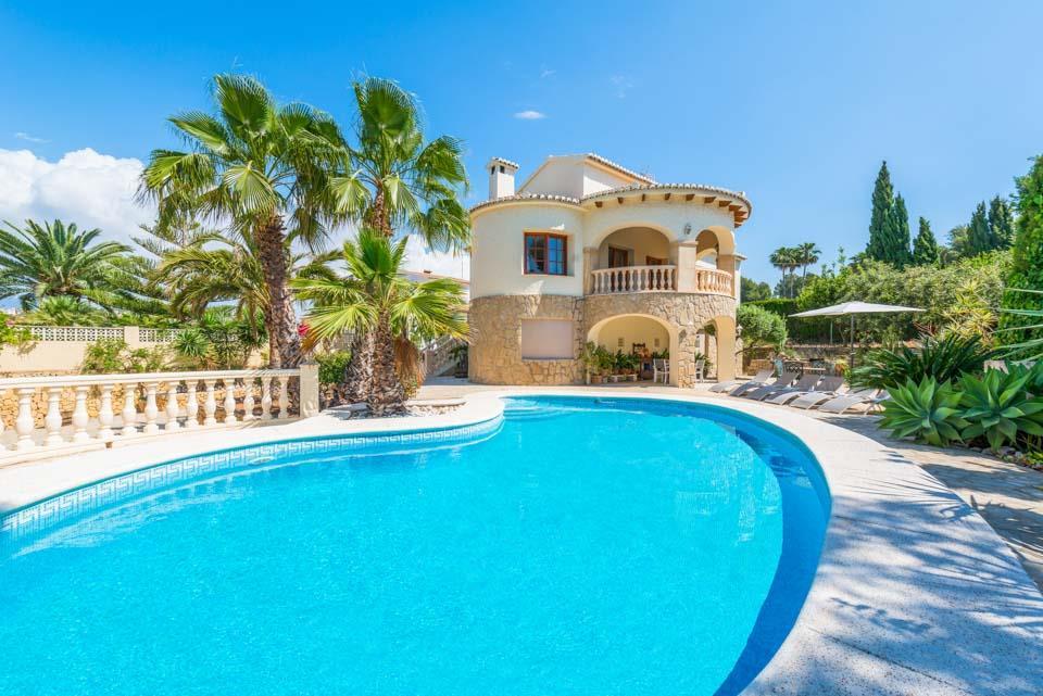 Villa Devis