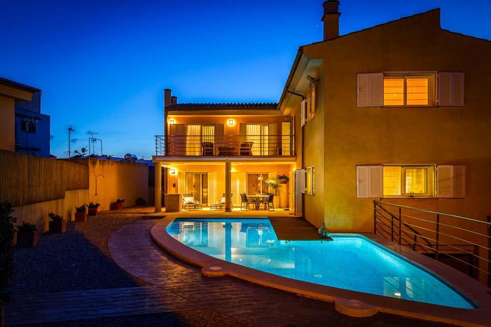 Villa Gaya