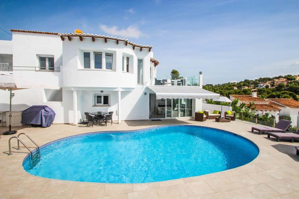 Villa Gila