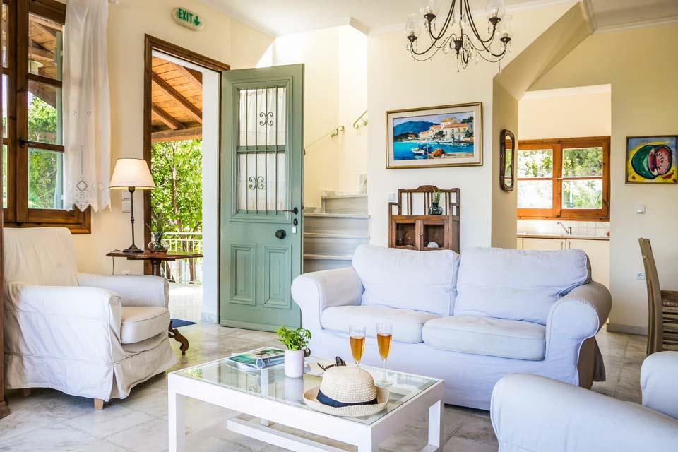 Villa Ulysses