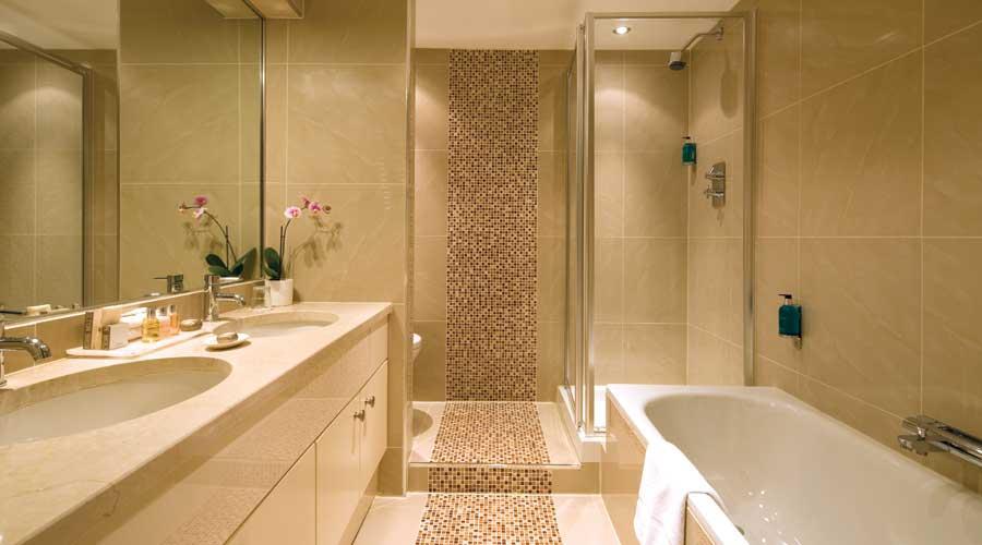 Beaufort House-Bathroom