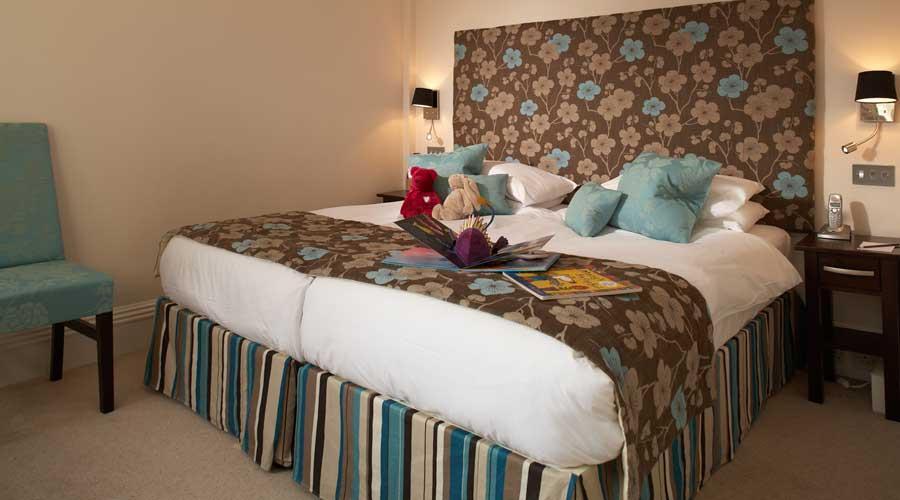 Beaufort House-Bedroom