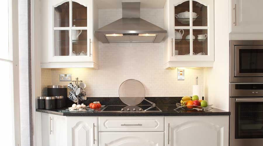 Beaufort House-Kitchen