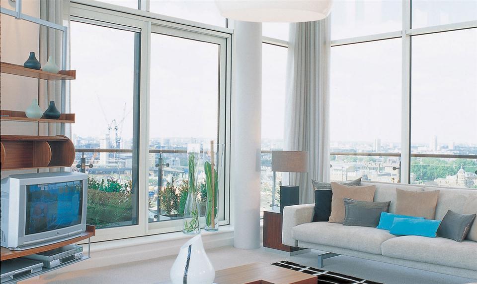 Canary Wharf Penthouse