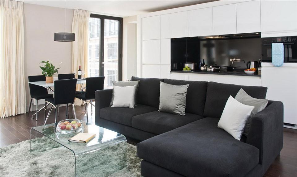 Blackfriars Living Room