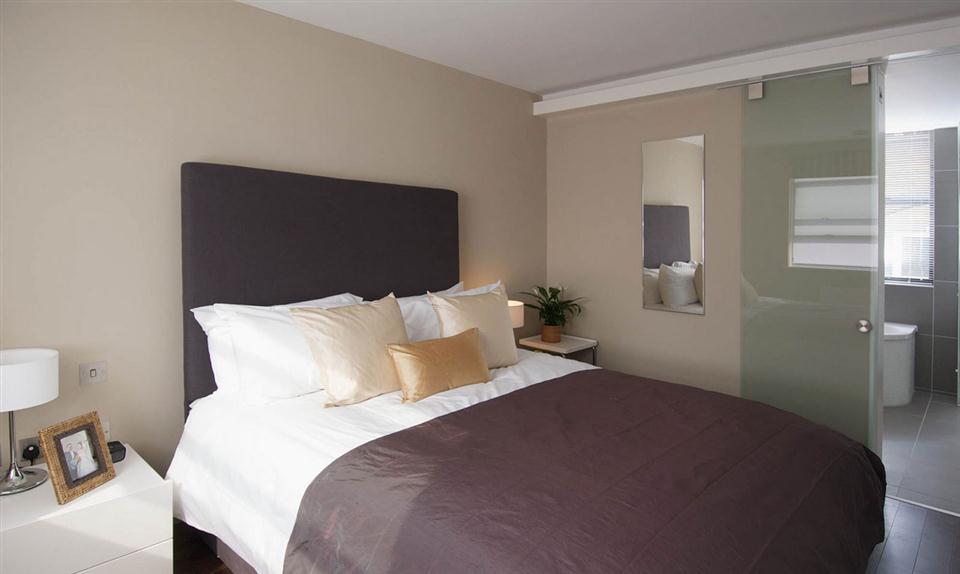 Blackfriars Bedroom 3