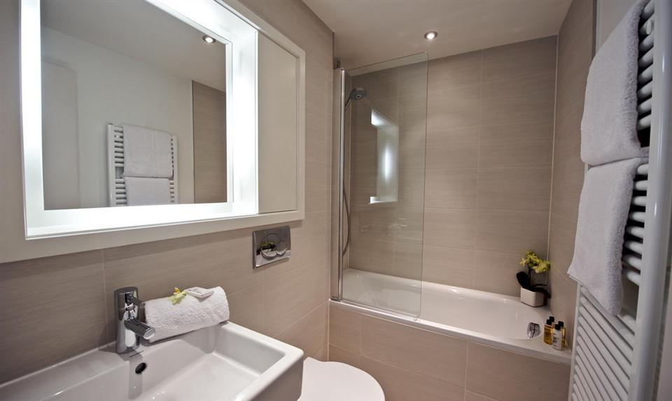 City Bathroom