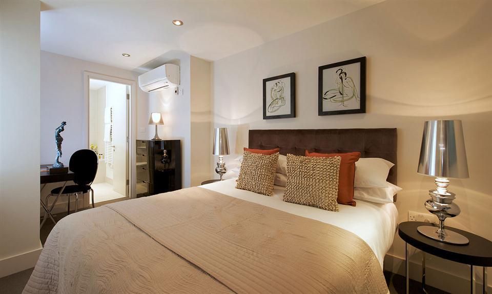 City Bedroom 2
