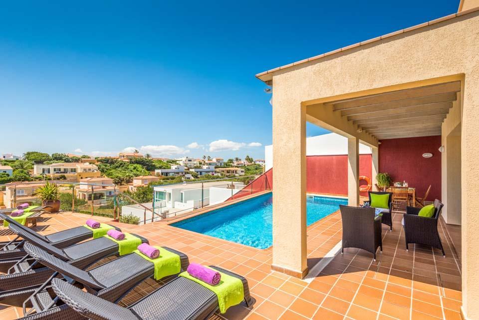 Villa Oratge