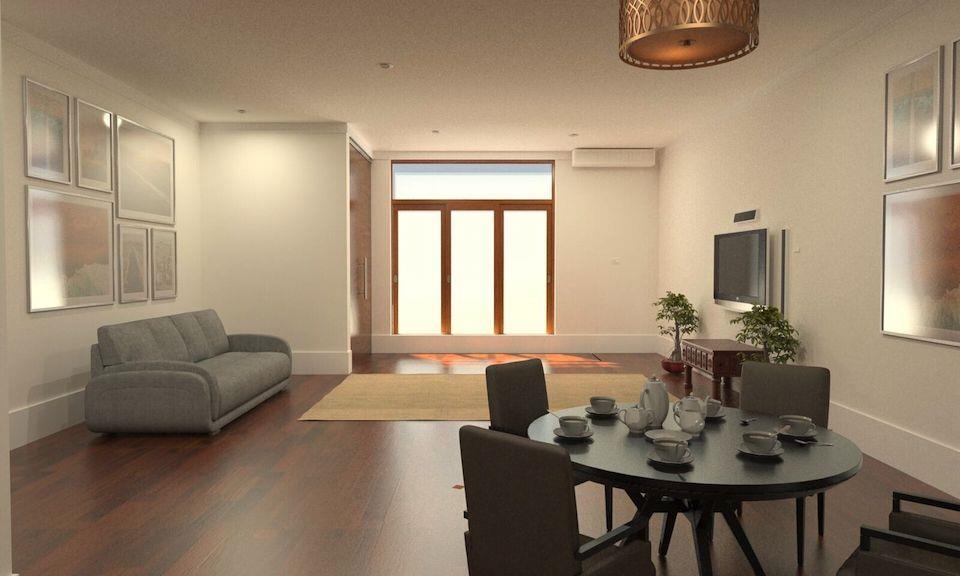 Hakuba Accommodate Le Bocage Apartments 2