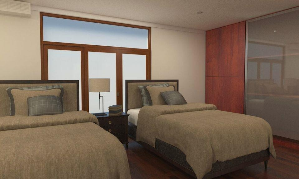 Hakuba Accommodate Le Bocage Apartments 3