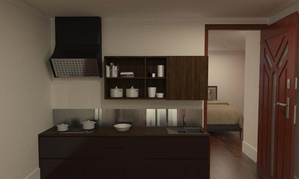 Hakuba Accommodate Le Bocage Apartments 4