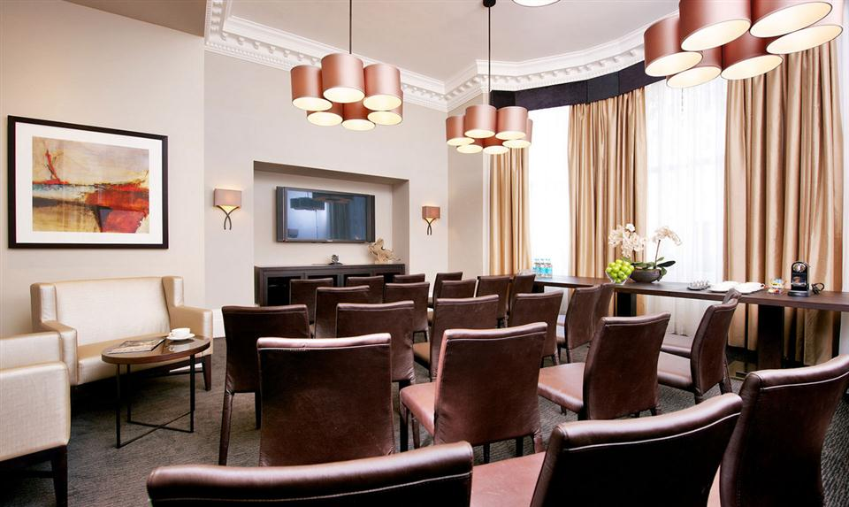 Queensgate Meeting Room
