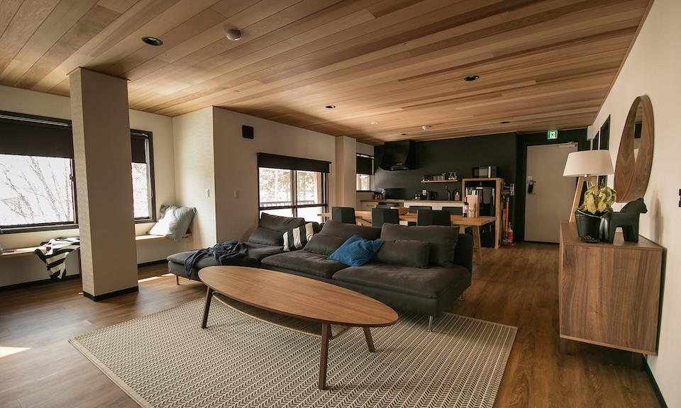 Hotel Villa Hakuba Accommodation 15