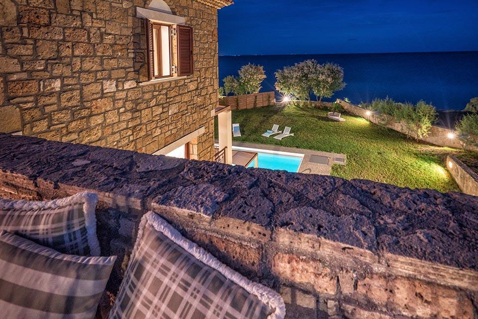 Villa Petradi